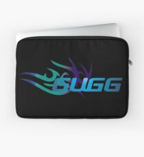 GUGG Flame Sports  Laptop Sleeve