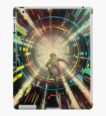 It Goes on Forever... iPad Case/Skin