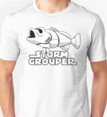 storm grouper Unisex T-Shirt