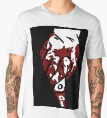 Bloody Knife Men's Premium T-Shirt