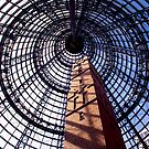 Shot Tower Interior, Melbourne by Elana Bailey