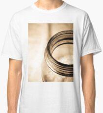 Mason Edges Classic T-Shirt