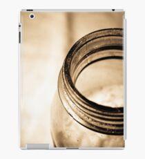Mason Edges iPad Case/Skin