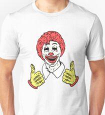 Decaying Ronald T-Shirt