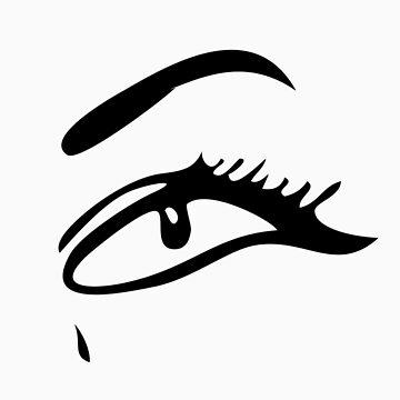 Right Eye by zidesigns