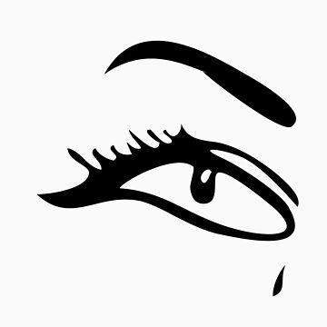Left Eye by zidesigns