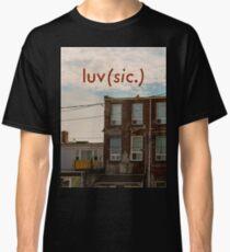 Luv (sic.) Classic T-Shirt