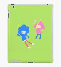 Katamari Grumps iPad Case/Skin