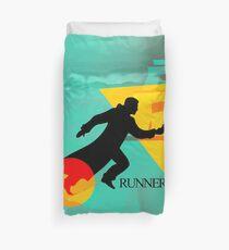 Blade Runner Duvet Cover