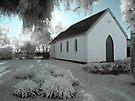 Lara Uniting Church Wesleyan Building by lightsmith