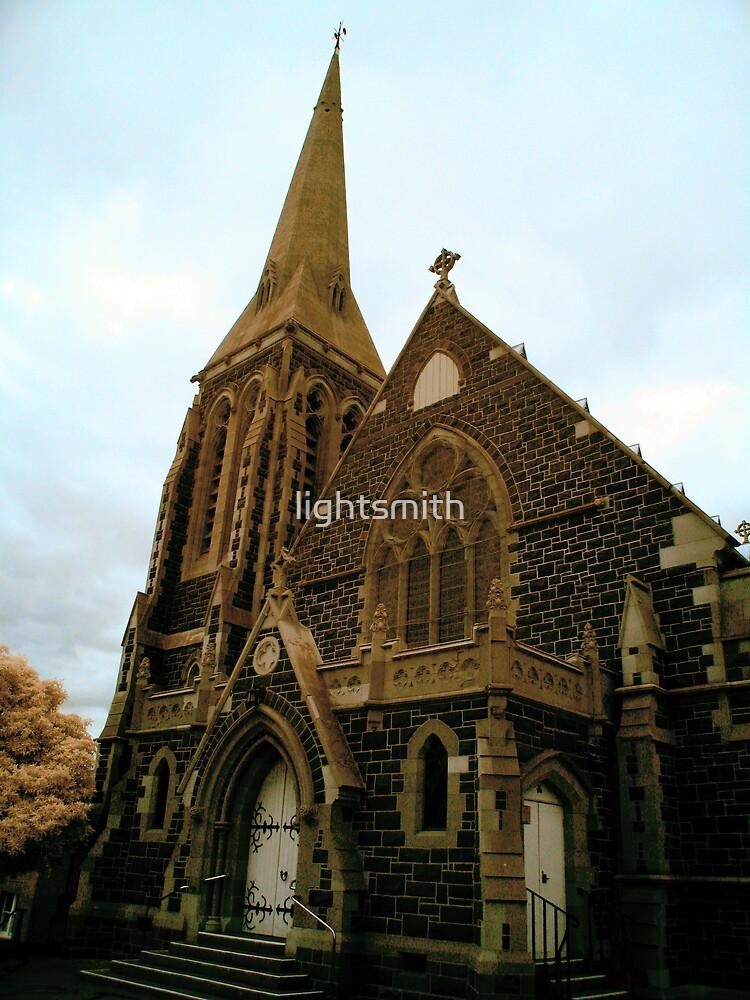 St Georges Presbyterian Church by lightsmith
