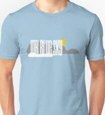 Mr. Blue Sky T-Shirt