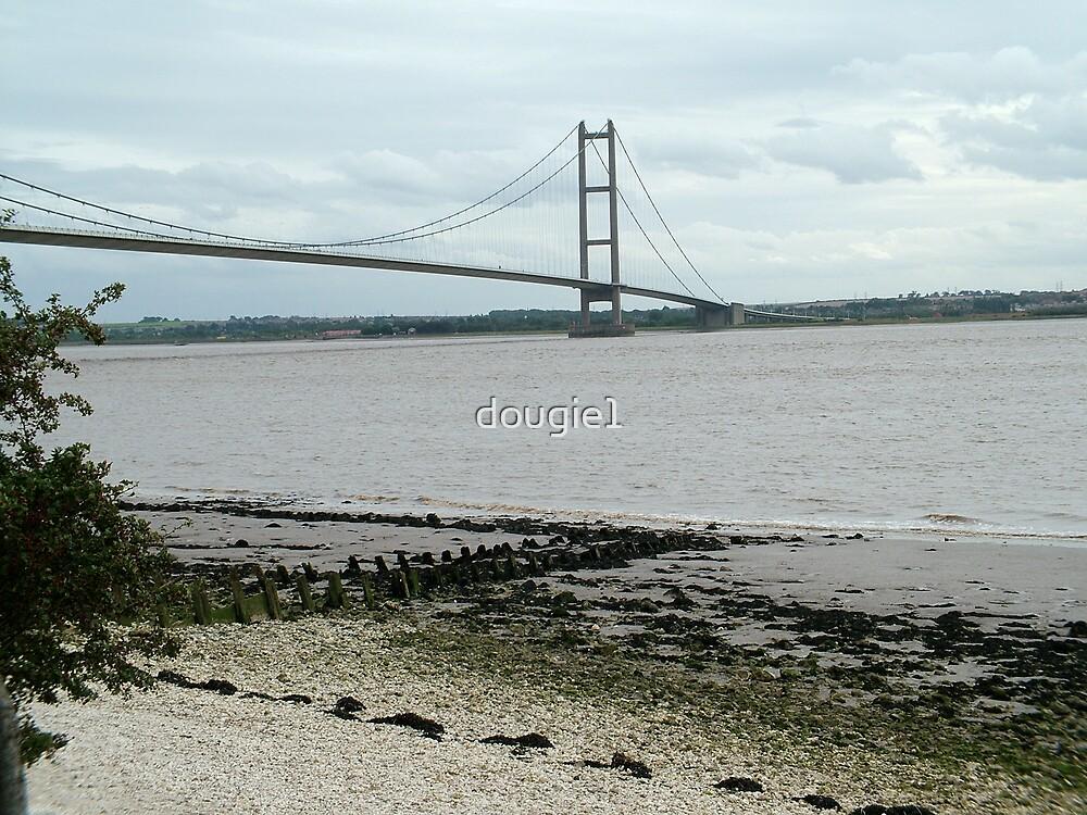 Humber Bridge 2 by dougie1