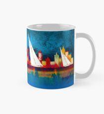 A happy sail Mug