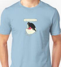 Es muss nicht so sein! Unisex T-Shirt