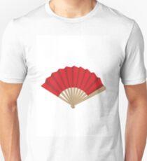 Paper Folding Fan T-Shirt