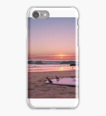 Surfer life iPhone Case/Skin
