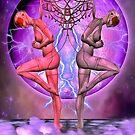 Femini Gemini by shutterbug2010