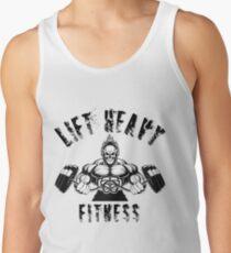 3b1ada7762080d Lift Heavy Fitness Men s Tank Top
