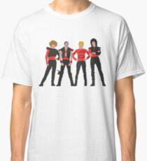 Queen - Radio Ga Ga Classic T-Shirt