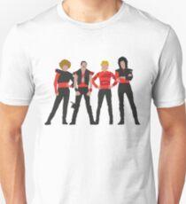 Queen - Radio Ga Ga T-Shirt