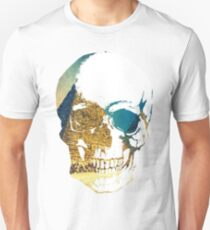 Pyramid Skull T-Shirt