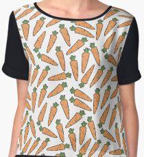 Carrots Women's Chiffon Top