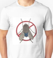 Blue Arse Fly T-Shirt