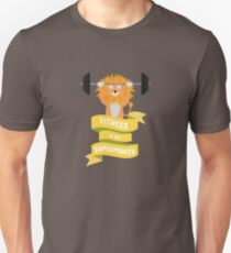 Fitness is my Superpower Rhdub T-Shirt