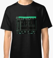 Fairlight CMI - Page R Classic T-Shirt