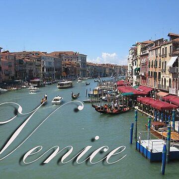 I love Romantic Venice by simplyoj
