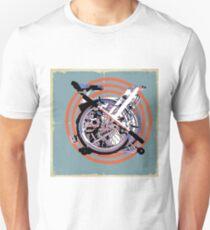 Retro Brompton T-Shirt
