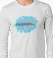 Pool Side Convo Long Sleeve T-Shirt