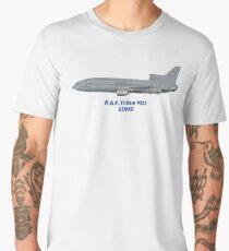 RAF TriStar KC1 ZD952 Men's Premium T-Shirt