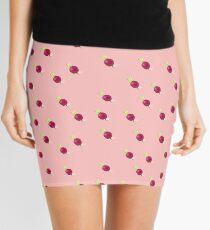 Radish Pattern Dress Skirt Duvet Cover Mini Skirt