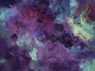in purple by Albert