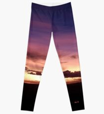 Sky Layer Leggings