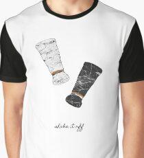 Shake It Off Graphic T-Shirt