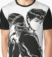 Alec and Isabelle Graphic T-Shirt