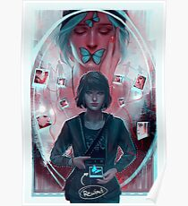 Life is Strange Iphone Case Skin Poster