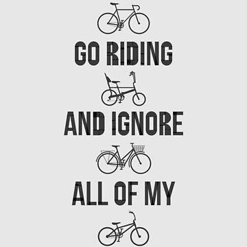 Go Riding by fimbisdesigns
