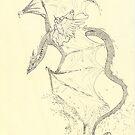 Dragon Rider by Stephanie Small
