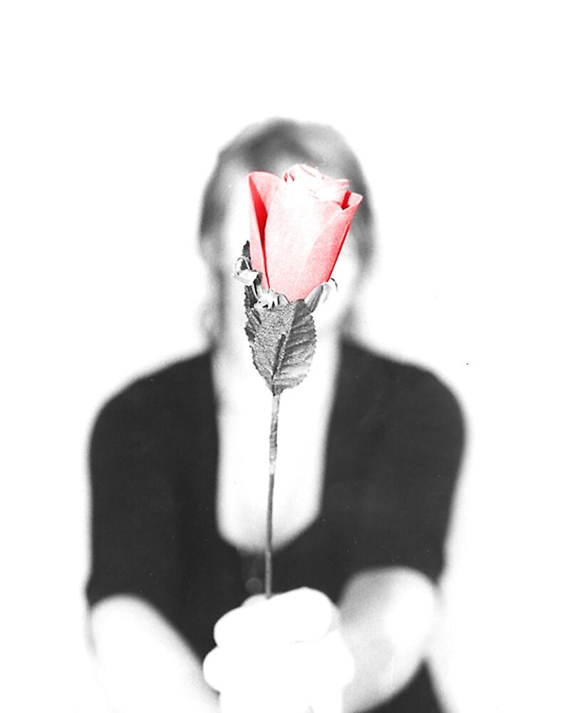 Rose by SamAddison