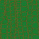 Green Dragon Scales by ProsperityPath