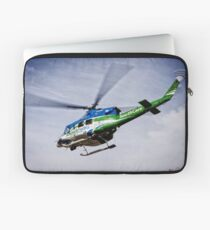 Helicopter (2) Laptop Sleeve