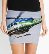 Helicopter (2) Mini Skirt