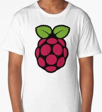 Raspberry Pi Long T-Shirt