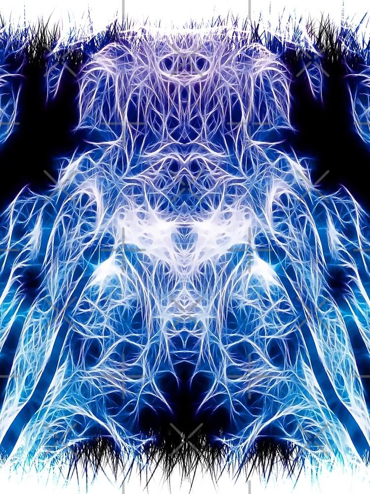 Fractal Forest by Focal-Art