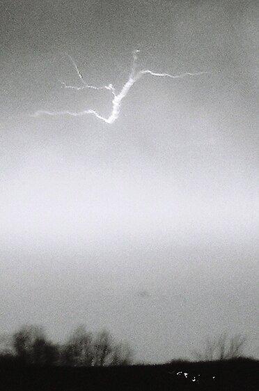 Lightning Dancer by Mike Breslin