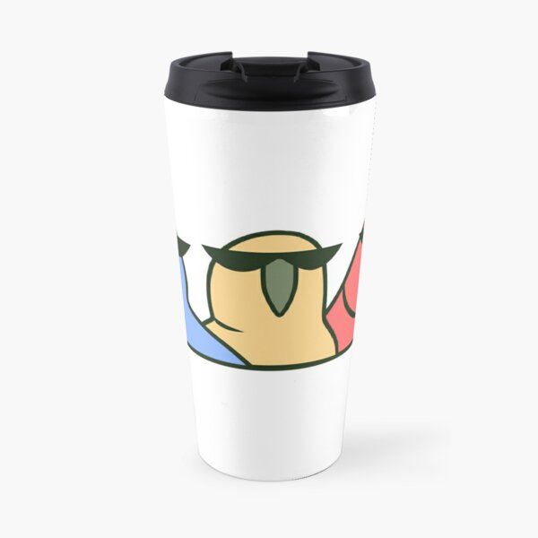 PARTYPARROT Travel Mug
